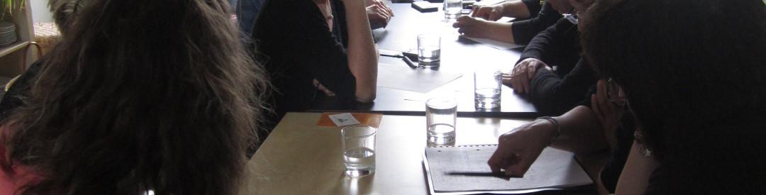 Atelier découverte du Tarot comme outil de développement personnel